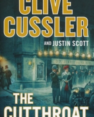 Clive Cussler: The Cutthroat