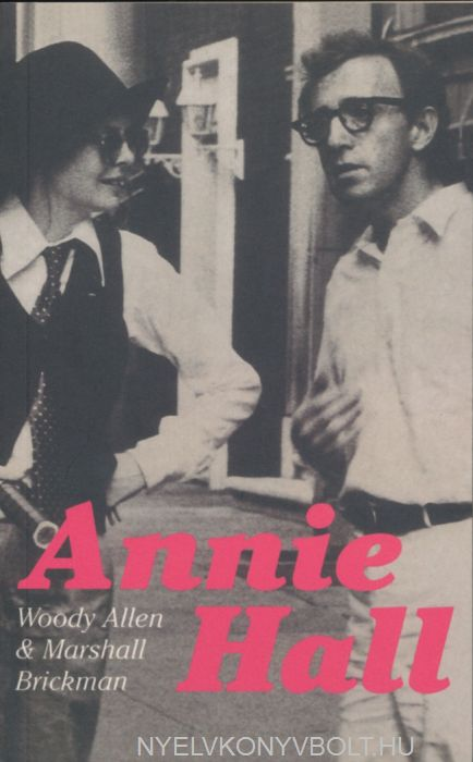 Annie Hall - Screenplay