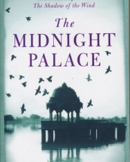 Carlos Ruiz Zafón: The Midnight Palace