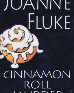 Joanne Fluke: Cinnamon Roll Murder