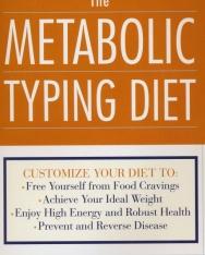 William Linz Wolcott: The Metabolic Typing Diet
