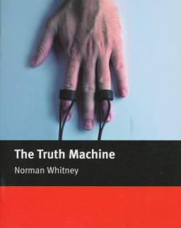 The Truth Machine - Macmillan Readers Level 2
