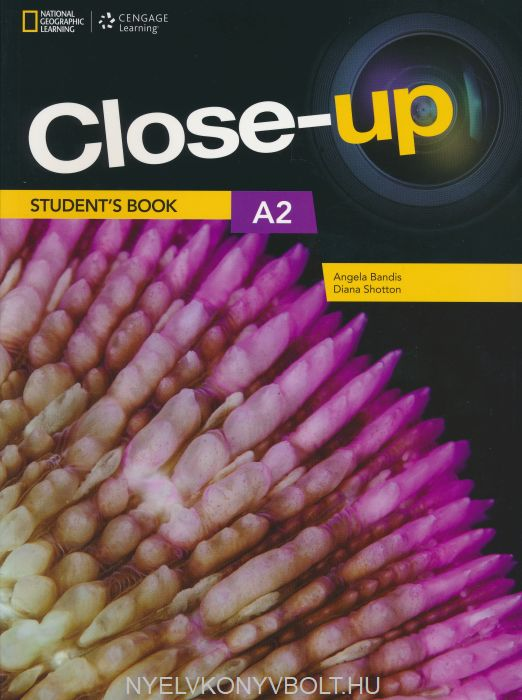 Close-Up A2 Student's Book Second Edition