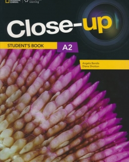 Close-Up A2 Student's Book - Second Edition