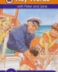 We Like to Help - Ladybird Key Words with Peter and Jane 6b