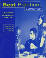 Best Practice Elementary Teachers' Resource Book