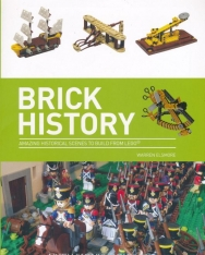 Brick History - Amazing historical scenes to build from Lego