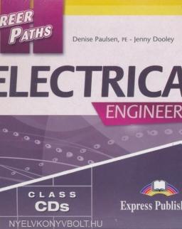 Career Paths - Electrical Engineering Audio CDs (2)