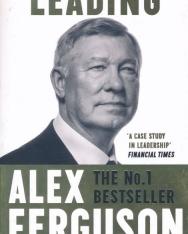 Alex Ferguson & Michael Moritz: Leading
