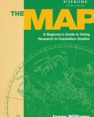 The MAP - A Beginner's Guide to Doing Research in Translation Studies