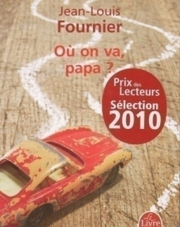 Jean-Louis Fournier: Ou on va, papa?