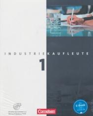 Industriekaufleute Neubearbeitung: 1. Ausbildungsjahr: Lernfelder 1-5 - Fachkunde und Arbeitsbuch mit Lernsituationen