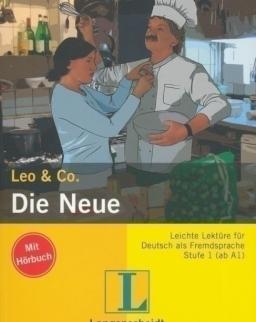 Die Neue mit CD - Leo & Co. Stufe 1