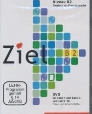 Ziel B2 DVD