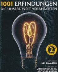 1001 Erfindungen, die unsere Welt veränderten