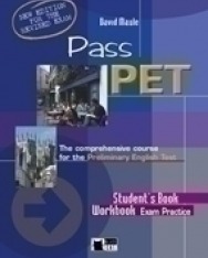 Pass PET Student's Book with Audio CDs