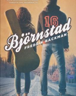 Fredrik Backman: Björnstad