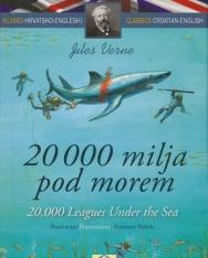 Jules Verne: 20000 milja pod morem / 20000 Leagues Under the Sea
