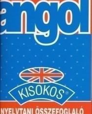 Angol Kisokos - Nyelvtani Összefoglaló