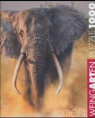 Heye Puzzle 1000 - Tusker