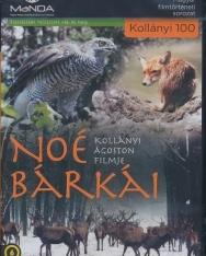 Noé bárkái DVD