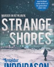 Arnaldur Indridason: Strange Shores