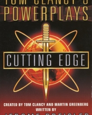 Tom Clancy: Cutting Edge - Power Plays Volume 6