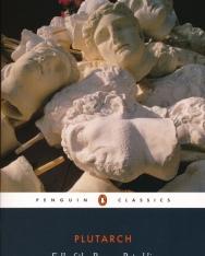 Plutarch: Fall of the Roman Republic