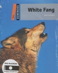 White Fang with Audio CD - Oxford Dominoes Level 2