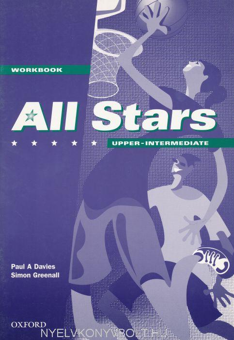 All Stars Upper-Intermediate Workbook