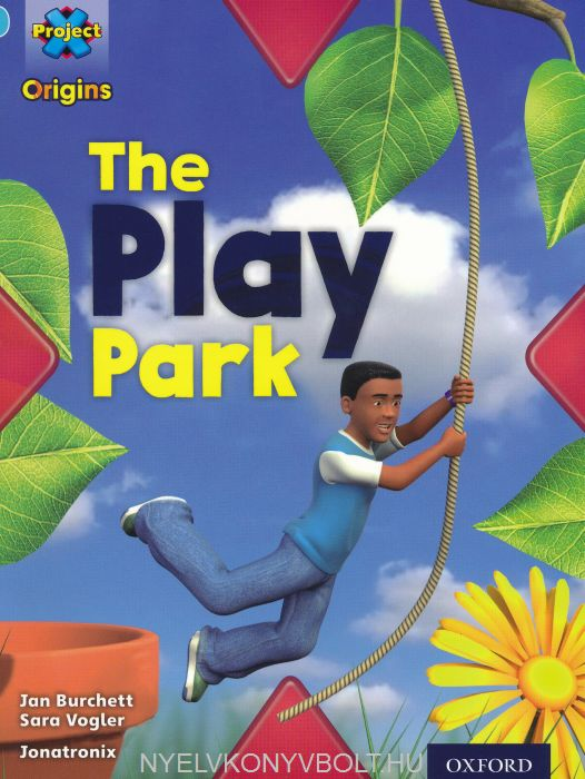 The Play Park - Project X
