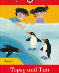 Topsy and Tim Go to the Zoo – Ladybird Readers Level 1