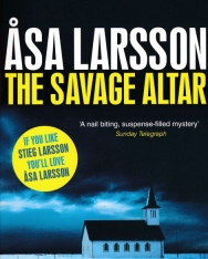 Asa Larsson: The Savage Altar