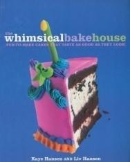 The Whimsical Bakehouse