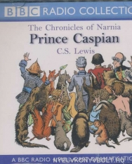 C. S. Lewis: The Chronicles of Narnia - Prince Caspian - Audio Book CDs