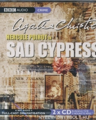Agatha Christie: Sad Cypress - A BBC Radio 4 Full-Cast Dramatisation - Audio Book CD (2 CDs)