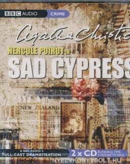 Agatha Christie: Sad Cypress - A BBC Radio 4 Full-Cast Dramatisation - Audio Book CD (2 CDs)
