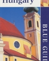 Hungary Blue Guide 3rd edition
