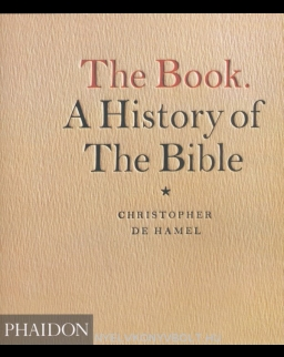 The Book - A History of The Bible