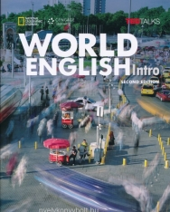 World English Intro Student's Book with Student CD-Rom - Second Edition