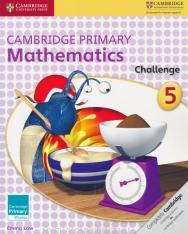 Cambridge Primary Mathematics Challenge 5
