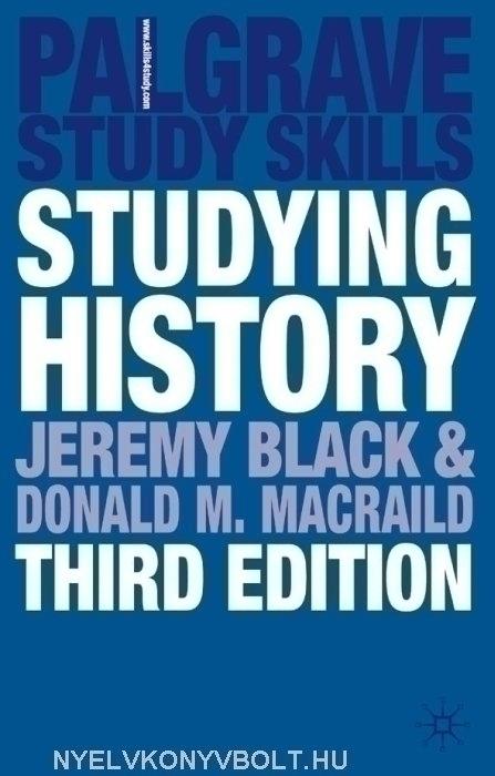 Studying History - 3rd Edition