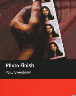 Photo Finish with Audio CD - Macmillan Readers Level 1