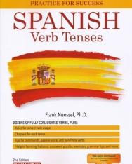 Barron's Practice for Success - Spanish Verb Tenses