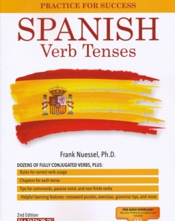 Practice for Success - Spanish Verb Tenses