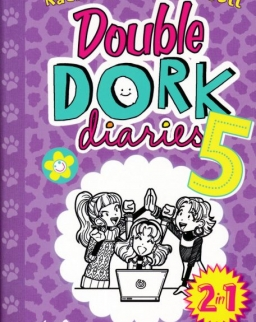 Rachel Renee Russell: Double Dork Diaries 5