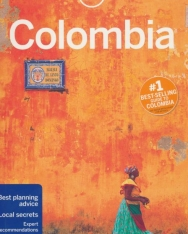 Lonely Planet - Colombia Travel Guide (7th Edition)