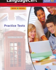 Succeed in LanguageCert - CEFR B2 - Practice Tests (12)  - Self-study Edition