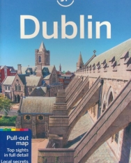 Lonely Planet - Dublin Travel Guide (11th Edition)