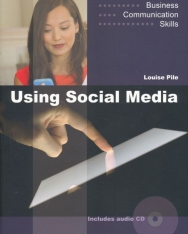 Using Social Media with Audio CD - DELTA Business Communication Skills